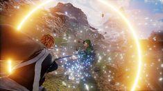 La serie iconica di manga Bleach si unisce al roster JUMP FORCE New Games For Ps4, Xbox One Games, Ps4 Games, Sasuke, Naruto, Zoro, Destiny The Collection, Tomb Raider Ps4, Bleach Ichigo And Rukia