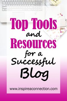 You're a blogger who's working hard every day to grow your blog. You like to do things yourself and want to learn as much as you can along the way. Here is a list of blog tools and resources to help you keep learning so you can grow your blog and be successful. #growyourblog #increaseblogtraffic #blogtips #blogformoney #affiliatemarketing #howtocreateasalesfunnel #emailtemplates