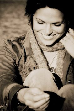 Lana Parrilla! Love everything about this photo. It is just perfect.