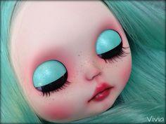 Blythe custom#30