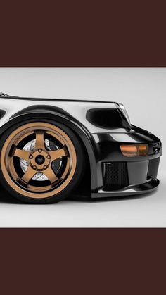 Modernized 911 - Modernized 911 You are in the right place about car interior Here we offer you the most beautiful p - Porsche 964, Porsche Carrera, Porsche Autos, Porsche Cars, Porsche Classic, Classic Cars, Maserati, Lamborghini, Ferrari 458