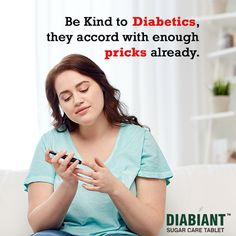 They need your love and support, not your aggression, help them in reversing #diabetes naturally.#Diabiant #DiabetesPreventionTips #Type2DiabeticPeople #DiabiantSugarCare #SugarCareTablet #SugarCareMedicine