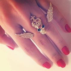 <3 this ring