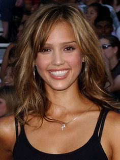 Penelope Stephanopoulos (Jessica Alba)_The Forged Series