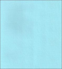 Solid Light Blue Oilcloth