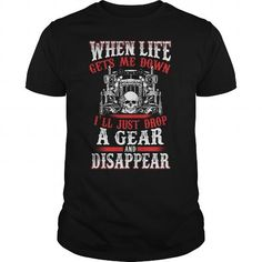 Cool Trucker T shirts
