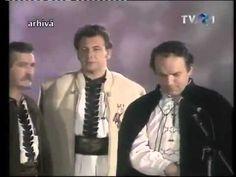 Ioan Bocșa, Drăgan Muntean și Nicolae Furdui Iancu - Măi, Ardeal