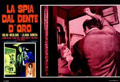 A Year of Spy Films 365/365 Zlatniyat zab (златният зъб) (1962 Bulgaria) aka The Golden Tooth The International Spy Film Guide Score: 8/10 #isfg #spyfilmguide #eurospy #sovietspy #spymovie #doubleagent https://www.kisskisskillkillarchive.com