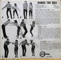Let's dance the SKA ;)