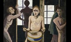 The Black Years: How Nazi Art Came Back to Berlin   Art and design   The Guardian