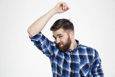Wear Deodorant? You Have More Armpit Bacteria Than Antiperspirant Users