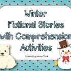 In this product, you will find 5 stories with 2 comprehension activities for each. One of the comprehension papers deals with answering questions a...