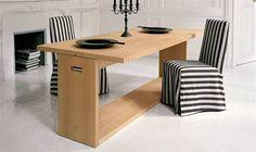 Tables: CUMA – Collection: Maxalto – Design: Antonio Citterio