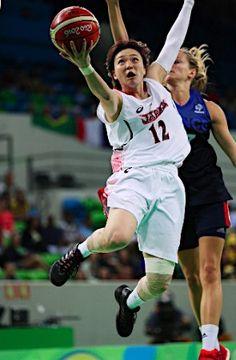 攻め込む吉田 :フォトニュース - リオ五輪・パラリンピック 2016:時事ドットコム