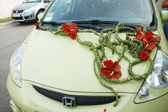Спец-курс Марины Булатовой  моя машина