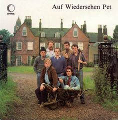 Aüf Wiëdersehen Pet, Series 2 Pink Floyd Poster, Animal Tv, Pet O, Uk Tv, British Comedy, Workout Pictures, Comedy Tv, Vintage Tv, Classic Tv
