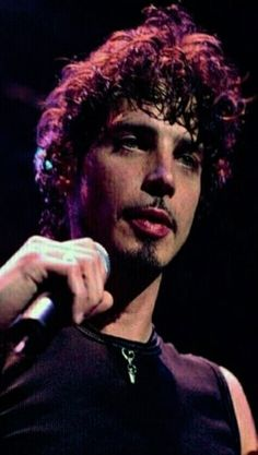 Chris Cornell Live, Seattle, Soundtrack To My Life, Pearl Jam, Most Beautiful Man, Mothers Love, Jon Snow, Handsome, Singer