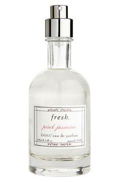 Fresh® 'Pink Jasmine' Eau de Parfum available at #Nordstrom