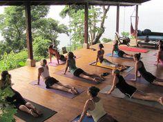 Anamaya Resort  Retreat Center, Montezuma, Puntarenas, Costa Rica.