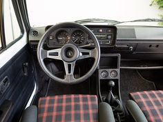 1976 Volkswagen Golf GTI