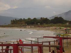 Quizandal Puerto Cabello