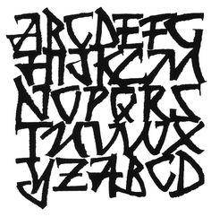 abecedaire gestuel de richard lempereur
