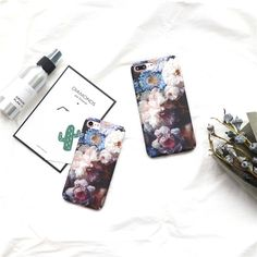 >> Click to Buy << Oil painting retro style Case for iPhone 7 7plus flowers case for iphone 6 6S Plus 6Plus capa fundas women hot #Affiliate