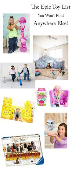They're here!! MPMK Gift Guides: The 29 Toys Everyone Will Want This Year! - Modern Parents Messy Kids Quiet Time Activities, Creative Activities For Kids, Craft Projects For Kids, Summer Activities, Family Activities, Indoor Activities, Baby Play, Handmade Home Decor, Gifts For Kids