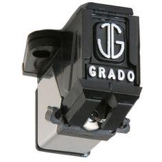 Grado Prestige Black1 Cartridge