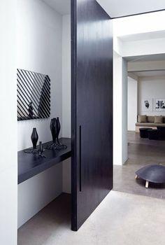 Décoration : un appartement parisien comme une galerie - CôtéMaison.fr