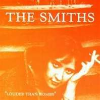 Carátulas de música Frontal de The Smiths - Louder Than Bombs. Portada cover Frontal de The Smiths - Louder Than Bombs Lp Vinyl, Vinyl Records, Will Smith, Rock Music, My Music, Music Mix, 25 Years Ago Today, Louder Than Bombs, The Smiths Morrissey