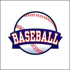 free softball and baseball clip art clip art bulletin board and board rh pinterest com Free Baseball Borders Free Clip Art Baseball Bat