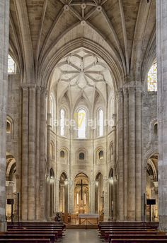 Learn more at the web above press the grey tab for more - contemporary architecture Cathedral Architecture, Roman Architecture, Sacred Architecture, Religious Architecture, Amazing Architecture, Contemporary Architecture, Ripon Cathedral, Cathedral Church, Medieval