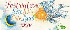 Festival Sete Sóis Sete Luas de volta a Elvas | Portal Elvasnews