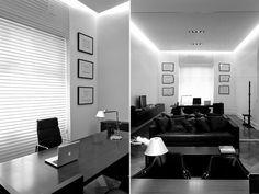 Oficina Abogado Micro Centro / Lawyer's Office at Buenos Aires  / Arquitecto Esteban Fallone