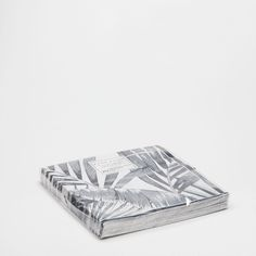 Zara Home - Palm Print Paper Napkins (20 pcs)