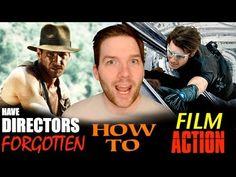 Have Directors Forgotten how to Film Action? - YouTube