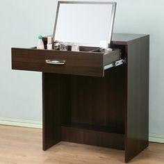 原售1699元↘《 Homelike》 雅緻胡桃化妝桌 | TreeMall泰贈點