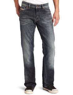 Diesel Men's Viker Regular Slim Straight-Leg Jean 0885K  http://www.allmenstyle.com/diesel-mens-viker-regular-slim-straight-leg-jean-0885k-2/