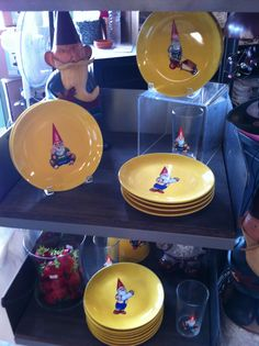 gnomes! I need these!!