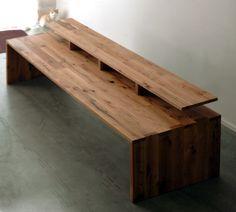 wooden desk antique