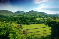County Down, Ireland ... an amazing place to visit!