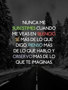 Ciertas frases - Rebel Without Applause Spanish Inspirational Quotes, Spanish Quotes, Quotes En Espanol, Little Bit, Motivational Phrases, Les Sentiments, The Words, Favorite Quotes, Positive Quotes