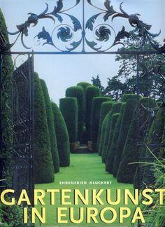 European Garden Design: From Classical Antiquity to the European Garden, Classical Antiquity, Modern City, Present Day, Cactus Plants, Garden Design, Island, Landscape, Antiques