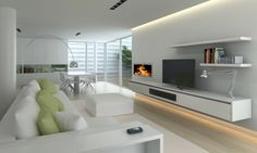 Choose from a wide range of #TVUnitSystems to suit your home.