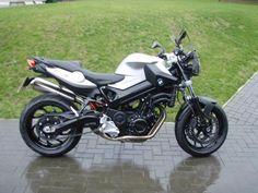 BMW F800 F800R ABS - http://motorcyclesforsalex.com/bmw-f800-f800r-abs/
