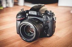 Vídeo comprova que sensor da Nikon D600 acumula poeira com facilidade