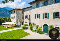 #Villa Bortolazzi. #ville #case #antico #casale Case, Mansions, House Styles, Home Decor, City, Decoration Home, Manor Houses, Room Decor, Villas