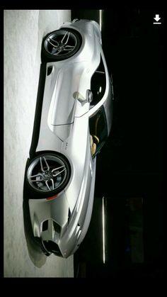 Force 1 super car