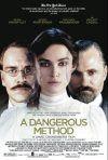 A Dangerous Method... una excelente película, pero también peligrosa como el método